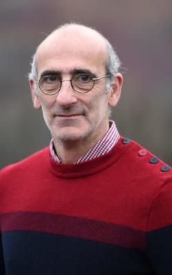 Alain Boscq