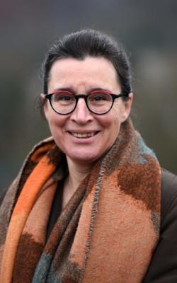 Elisabeth Charriau