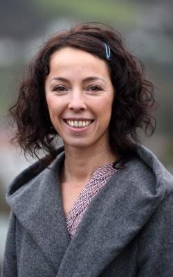 Laetitia Ristanovitch