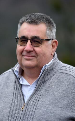 Michel Etchegaray