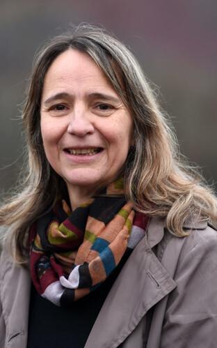 Nathalie Ayçaguerre