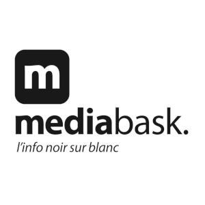 Logo Mediabask