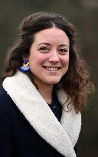 Mélanie Galharret