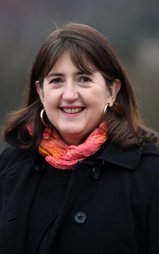 Marie-Pierre Curutchet