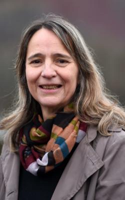 Nathalie Aycaguerre